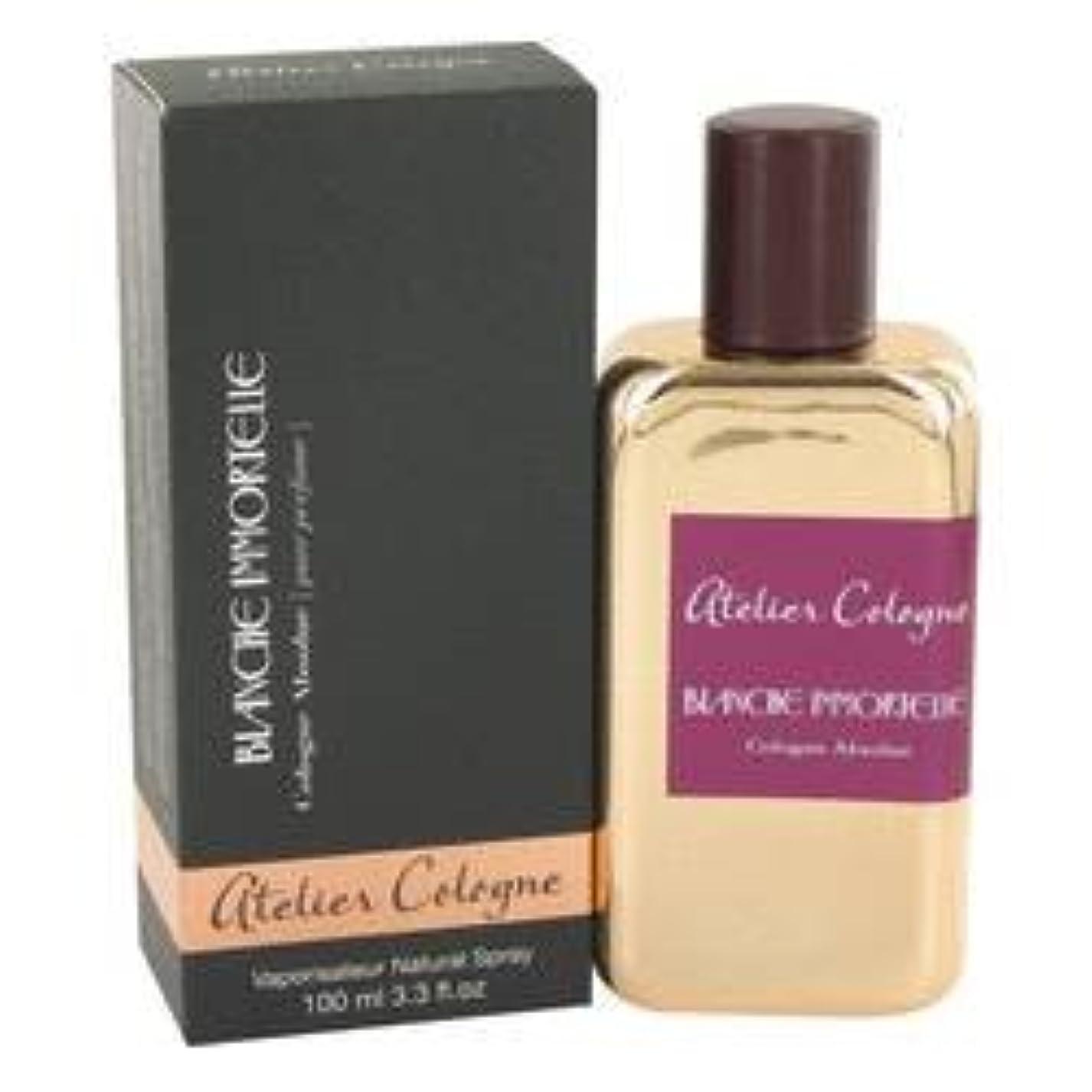 アセ十億おかしいBlanche Immortelle Pure Perfume Spray By Atelier Cologne