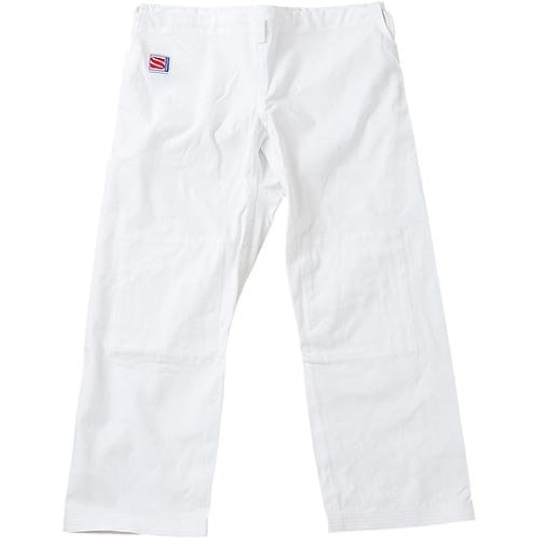 九櫻(クサクラ) 合気道衣 ズボン 4号 RNP4