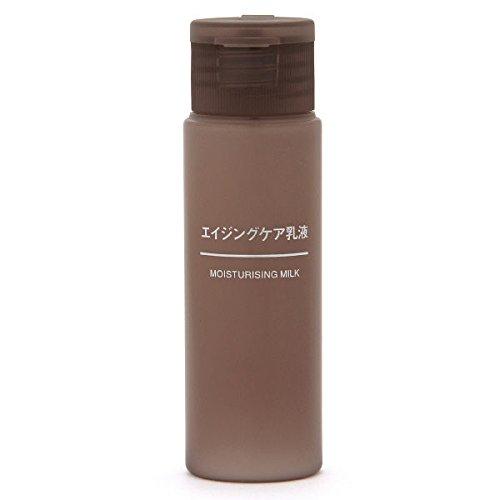 無印良品 エイジングケア乳液 150ml