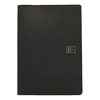 ロンド工房 手帳 2020年 A6 ウィークリー ブラウニー手帳 グレー B20103 (2019年 11月始まり)