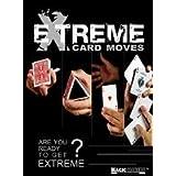 ◆手品?マジック◆Extreme Card Moves◆SM630