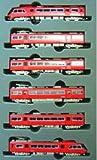 Nゲージ車両 名鉄7000系パノラマカー 92611