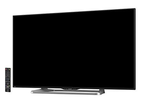 シャープ 50V型 AQUOS フルハイビジョン 液晶テレビ 外付HDD対応(裏番組録画) LC-50W30