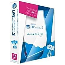 デジタルステージ LiFE* with PhotoCinema 3 Mac版