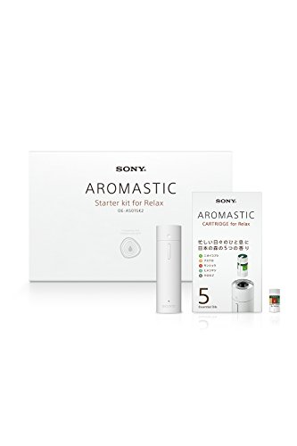 AROMASTIC Starter kit for Rela...