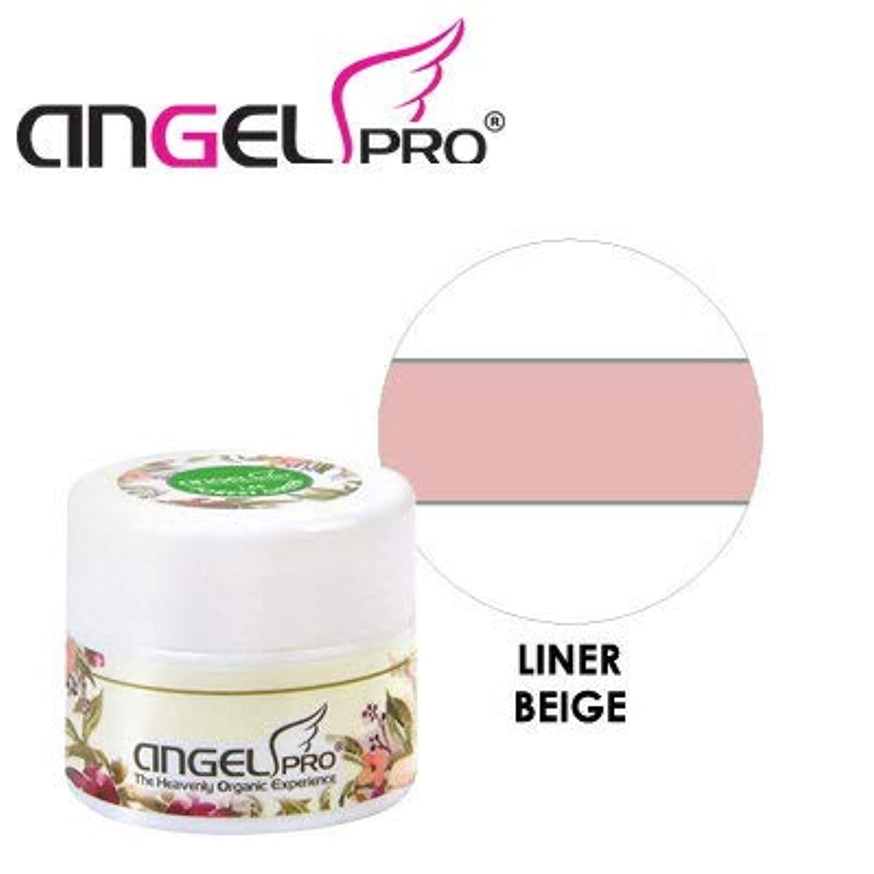 ANGEL PRO ポットジェリー LINER BEIGE 4g