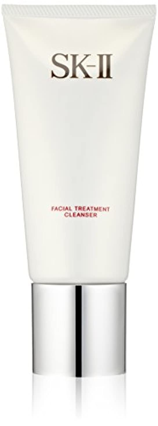 ソケット汚すバンクSK-II Facial Treatment Cleanser 3.6oz (109ml)