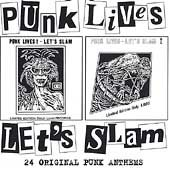 Punk Lives