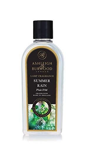 Ashleigh&Burwood ランプフレグランス サマーレイン Lamp Fragrances SummerRain アシュレイ&バーウッド