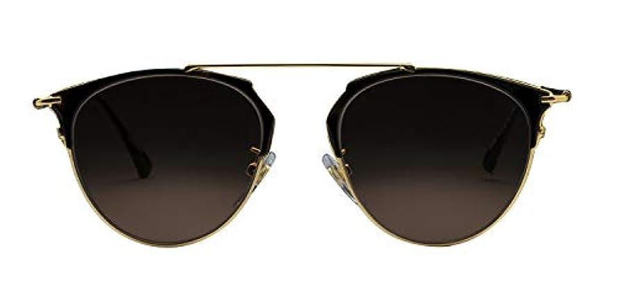 鯖江ワークス(SABAE WORKS) 遠近両用メガネ 老眼鏡 サングラス RN18095C5 +2.50