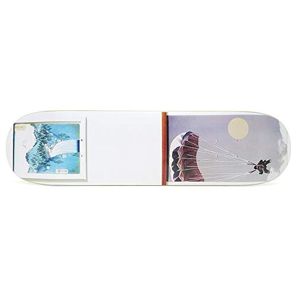 ピカソ導出マッシュISLE DECK アイル デッキ MIKE ARNOLD SPORTS AND LEISURE 7.875 スケートボード スケボー SKATEBOARD