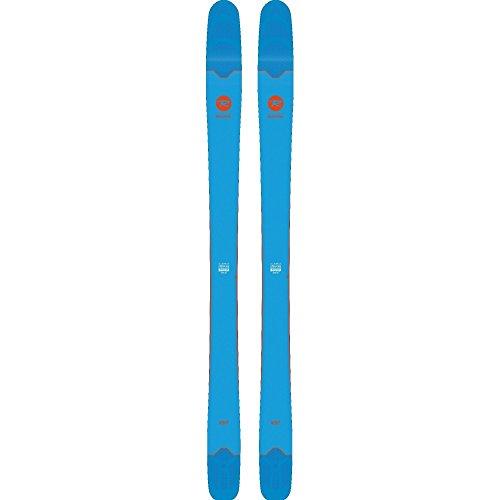 [해외] (로시뇰(Rossignol)) ROSSIGNOL 맨즈 스키・스노보드 보드・판 SIN 7 SKIS - 2017/2018 [병행수입품]-
