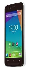freetel フリーテル SIMフリー スマートフォン priori2 スペシャルパック ホワイト ( Android 4.4 / 4.5inch / 標準 SIM / micro SIM / デュアルSIMスロット / 1GB / ROM 8GB ) FT142A-PR2SP-WH