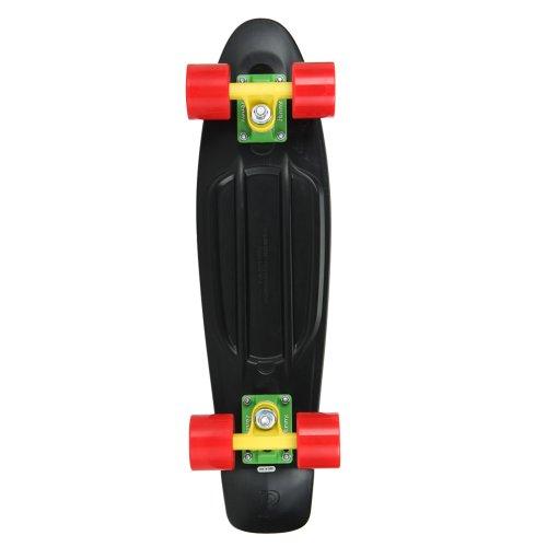 ペニー スケートボード 22インチ ラスタ
