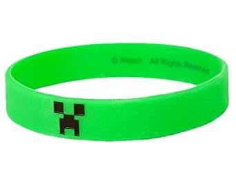 Minecraft SHIRT ユニセックス・アダルト US サイズ: Large カラー: グリーン