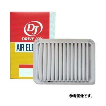 DJ ドライブジョイ エアーエレメント ラフェスタ 型式 B30 エンジン MR20DE 年式 H16.12~ 用 V9112-N010