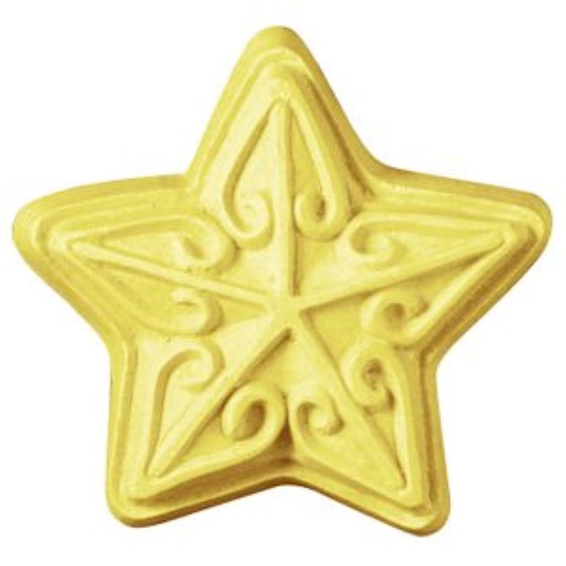 用心する魔女連合ミルキーウェイ スター 【ソープモールド/石鹸型/シートモールド】