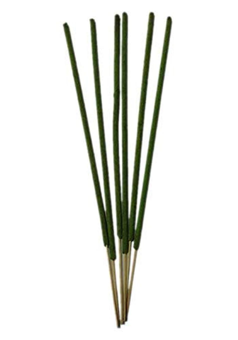 サッカー達成するトラフィックAMUL Agarbatti Green Incense Sticks (1 Kg. Pack)