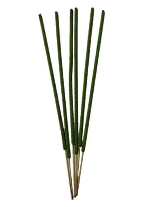 私たちのものワーカーマーチャンダイジングAMUL Agarbatti Green Incense Sticks (1 Kg. Pack)