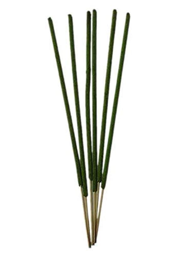 うつ回路権威AMUL Agarbatti Green Incense Sticks (1 Kg. Pack)
