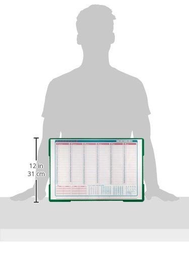 ミワックス デスクマット インサートマット 450×300mm NO.900