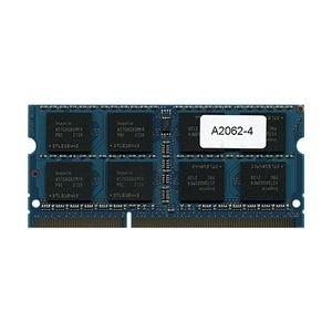 ノートPC用 PC3-12800/DDR3-1600 2GB SODIMM 日本製 CD2G-SOD3U1600 1個