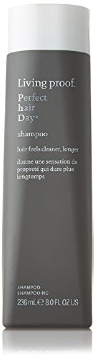 梨電信かかわらずリビングプルーフ Perfect Hair Day (PHD) Shampoo (For All Hair Types) 236ml [海外直送品]