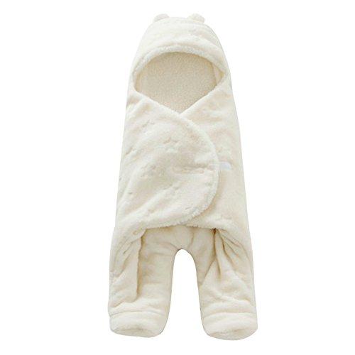 おくるみ新生児用用品春秋冬ふわふわ柔らかい寝袋