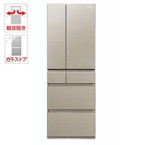 Panasonic 冷蔵庫 B074XSQV77 1枚目