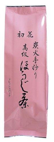 ひしだい製茶 初花 炭火ほうじ茶 100g