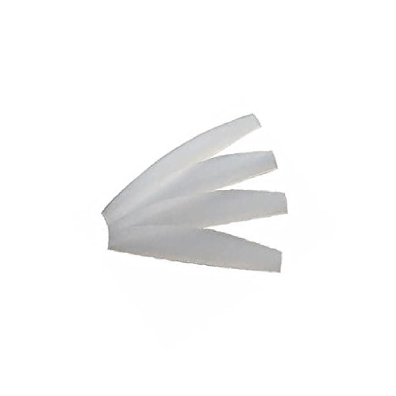 シュリンクラリーマーケティング< CKL > 万能シリコンロット M 幅49×奥行9×高さ1~2mm 20枚 [ まつげカール まつげパーマロッド シリコンロット まつげエクステ まつ毛エクステ まつエク マツエク ]