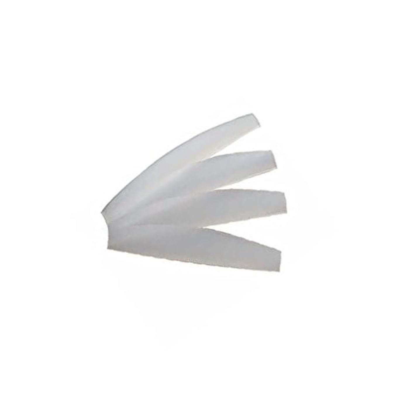 裕福な可能性スイング< CKL > 万能シリコンロット S 幅49×奥行9×高さ0.5~1.5mm 20枚 [ まつげカール まつげパーマロッド シリコンロット まつげエクステ まつ毛エクステ まつエク マツエク ]