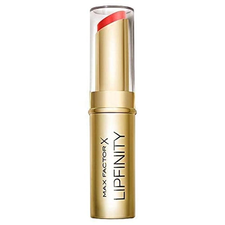 シダ手当アグネスグレイ[Max Factor ] 長い口紅だけの豪華持続マックスファクターLipfinity - Max Factor Lipfinity Long Lasting Lipstick Just Deluxe [並行輸入品]