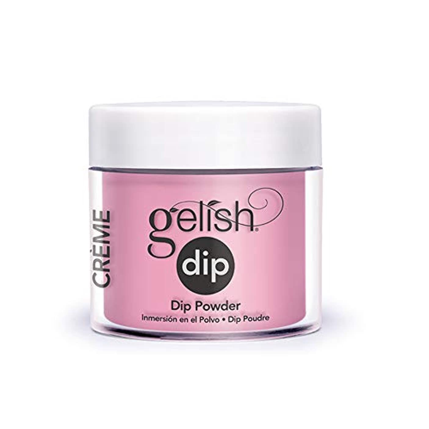 見捨てられたカプセル警報Harmony Gelish - Acrylic Dip Powder - Look At You, Pink-achu! - 23g / 0.8oz