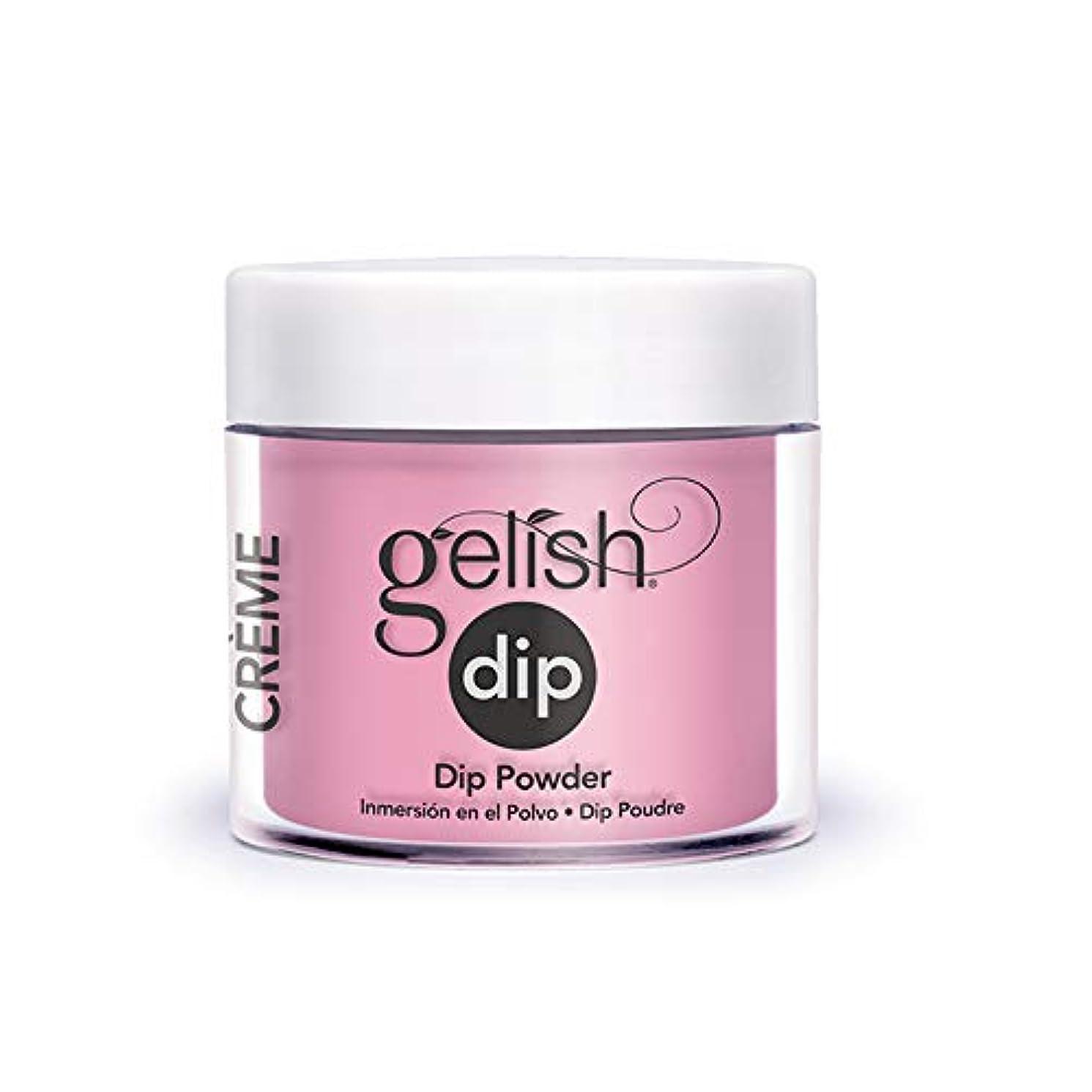 思想数字アルカトラズ島Harmony Gelish - Acrylic Dip Powder - Look At You, Pink-achu! - 23g / 0.8oz