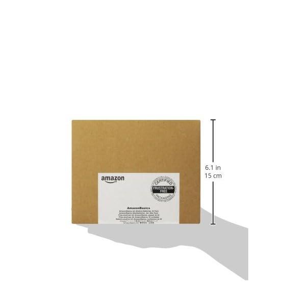 Amazonベーシック アルカリ乾電池 単3形...の紹介画像4