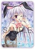 イベント限定 SILVER BLITZ スペシャルカードスリーブ はつゆきさくら「玉樹 桜」