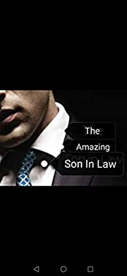 The Amazing Son in Law: version 1 Chartes 1-2632