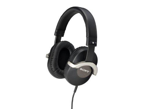 SONY 密閉型スタジオモニターヘッドホン MDR-ZX700