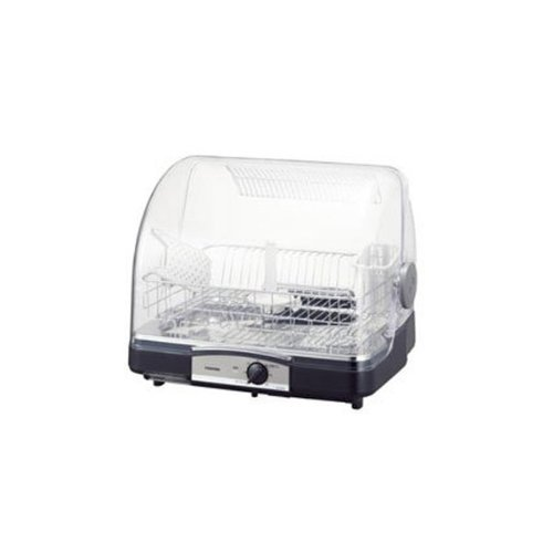 東芝 食器乾燥機 容量6人用 ブルーブラック VD-B5S(L...