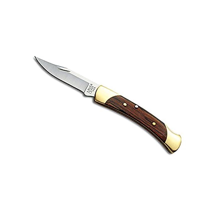 鉛筆ロバメキシコ(バックナイフ) BUCK KNIVES ナイフ 55 フォールディングハンター/14020156 bcks-003