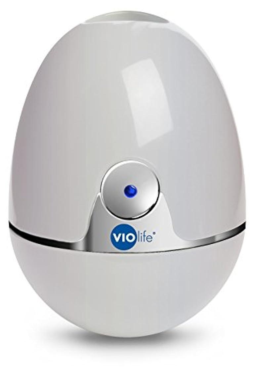 変成器エアコンパネルバイオライフ ザッピー-PEARL WHITE ハブラシ用紫外線除菌器