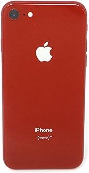 Apple iPhone 8 64GB (PRODUCT)RED SIMフリー (整備済み品)