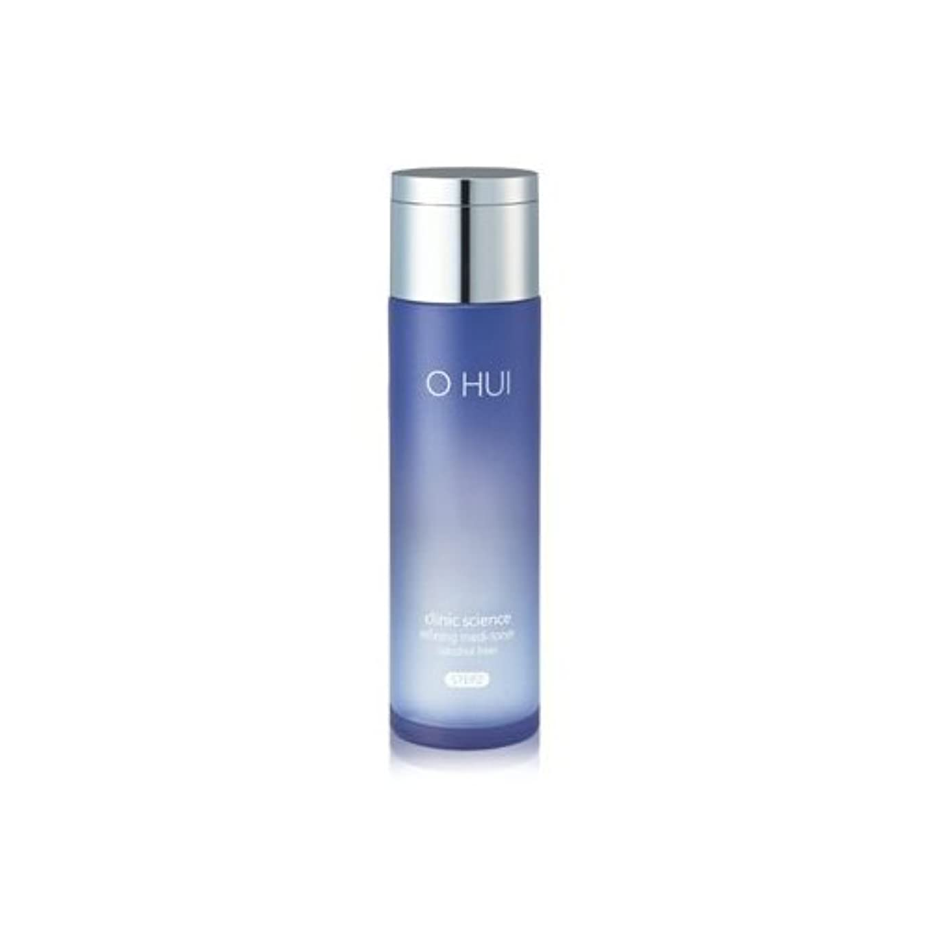 ホイップ器具弾薬Ohui Clinic Science Refining Medi Alcohol Free Toner_150ml