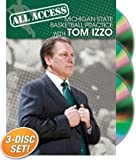 Tom Izzo: All Access Michigan State Basketball (DVD)