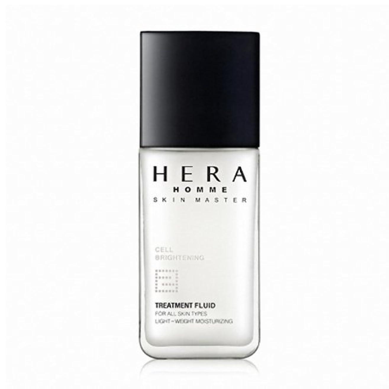 窓を洗うメイド測定HERA [ヘラ] オム ブライトニング フルイド Homme Brightening Fluid / 110ml [並行輸入品]