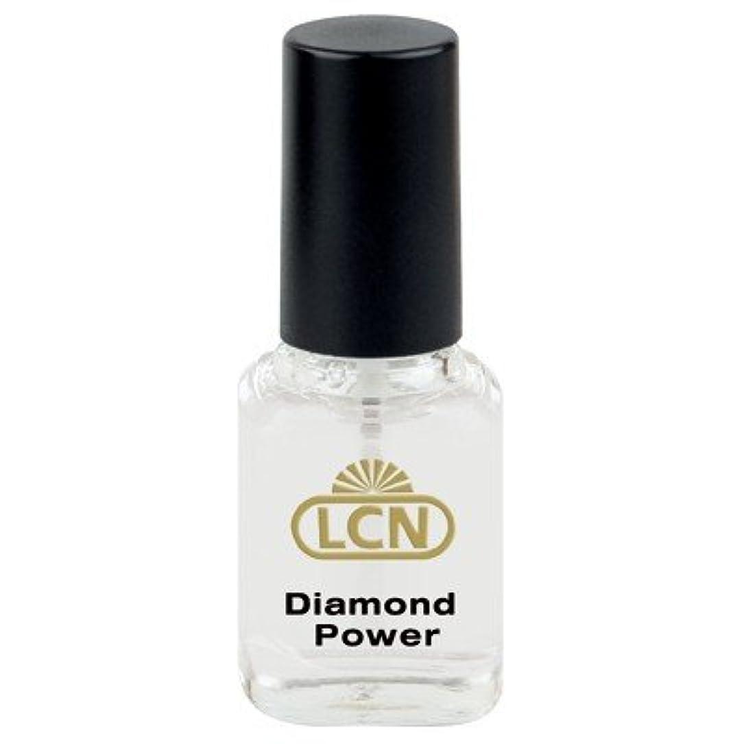 居眠りするコテージ平日LCN ダイヤモンドパワー 8ml