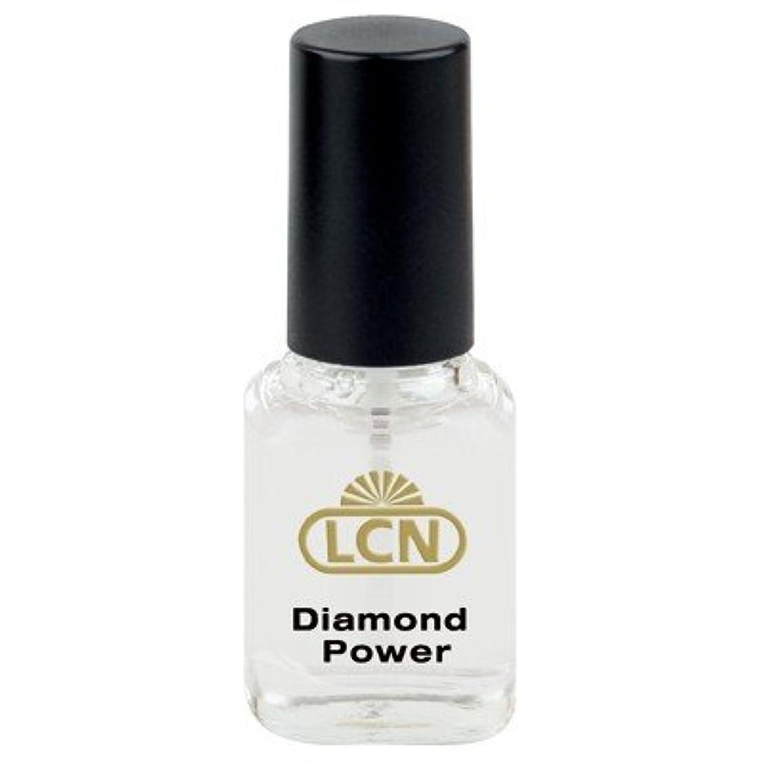 期待する解明する紛争LCN ダイヤモンドパワー 8ml