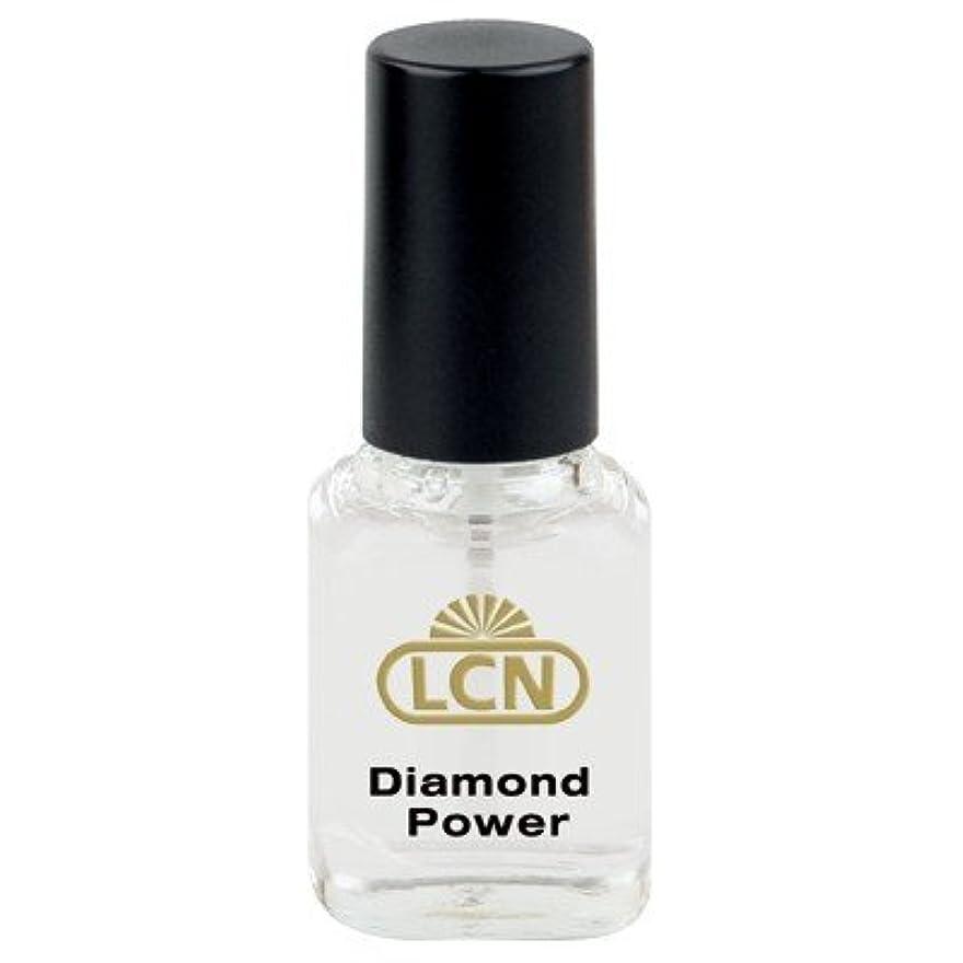 法医学駐地悪意のあるLCN ダイヤモンドパワー 8ml