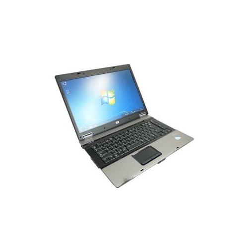 中古ノートパソコン hp 6730b Celeron T3000 1.8GHz RAM2048MB HDD160GB DVD-ROM 15型ワイド液晶 Win7 無線LAN
